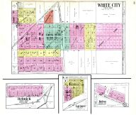 White City, Helmick, Latimer, Kelso, Morris County 1923